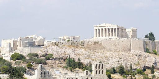 Stoicon 2019 in Athens – The Modern Stoicism Conference