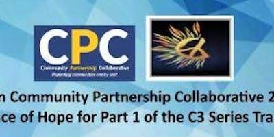Cultural Community Corrections: C3 Series Training Part 1