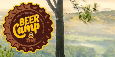 BEER Camp- Adventure Camp tickets