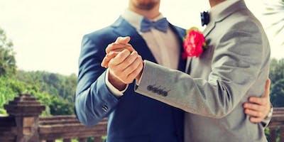 Seen on BravoTV!    Seattle Gay Men Speed Dating   Singles Events