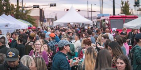 Yakima Taco Fest - 2019 tickets