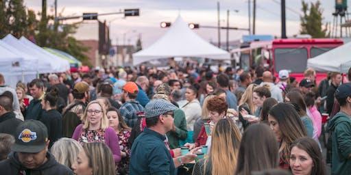 Yakima Taco Fest - 2019