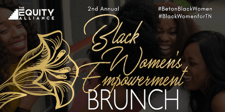 Black Women's Empowerment Brunch  tickets