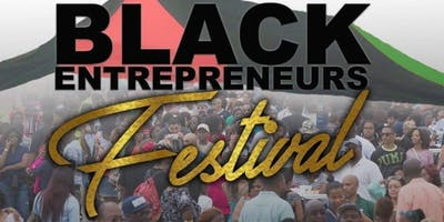 Chicago Black Entrepreneurs Festival