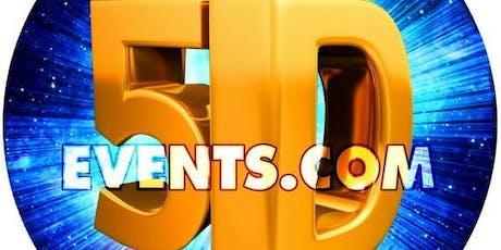 EXHIBIT VENDORS Los Angeles Quantum Consciousness & Functional Wellness Conference  tickets