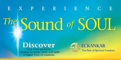 The Sound of SOUL - FREE Public Event. tickets