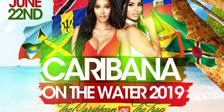 Caribana On The Water 2019 tickets