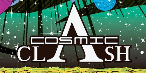 2019 Cosmic Clash