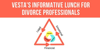 Informative Lunch: Helping Your Clients Navigate Divorce