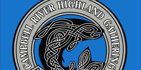 2019 Campbell River Highland Gathering Heavy Events and Feats of Strength tickets