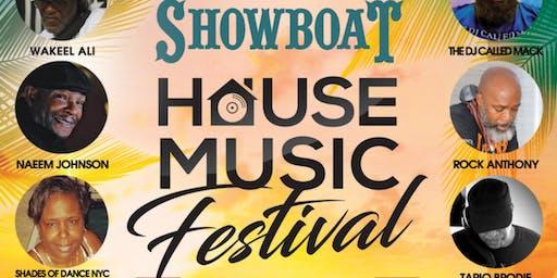 House music festival