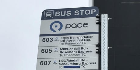 Pace Bus Crawl tickets