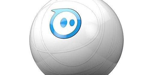 Sphero Robotics Camp
