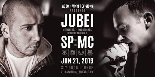 ADBC + VR presents Jubei w/ SP:MC