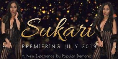 The Sukari Gala Experience | An ***** Formal Dinner Event