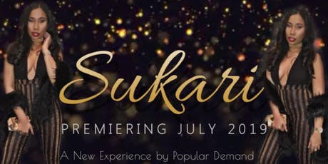 The Sukari Gala Experience | An Adult Formal Dinner Event tickets