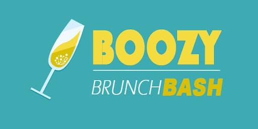 Boozy Brunch Chicago