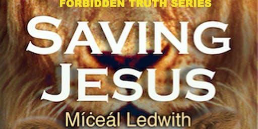 Saving Jesus - Vancouver