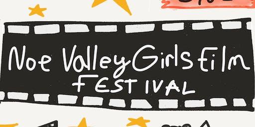 4th Annual Noe Valley Girls Film Festival