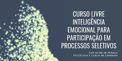 Curso Livre Inteligência Emocional para Participa