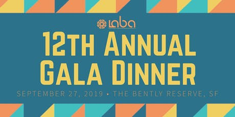 IABA NorCal 12th Annual Gala tickets
