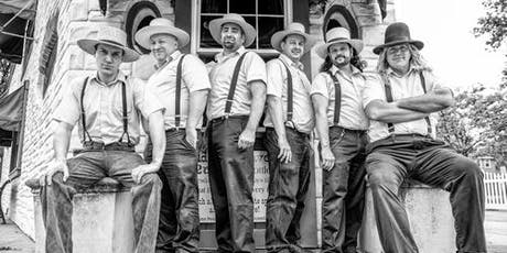 Amish Outlaws Independence Day Fireworks Concert  tickets