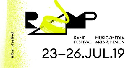 Ramp Festival 2019 tickets