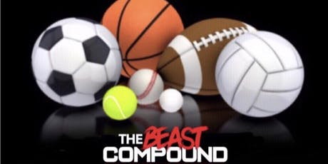 The Beast Compound: All Sports Camp tickets