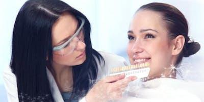 Teeth+Whitening+Live+Online+Training