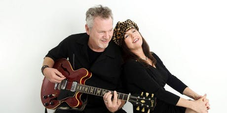 The Hayride Hop with Kathy & the Kilowatts tickets