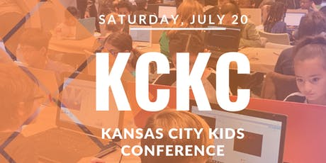 Kansas City Kids Conference tickets