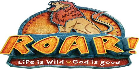 New Covenant Vacation Bible School tickets