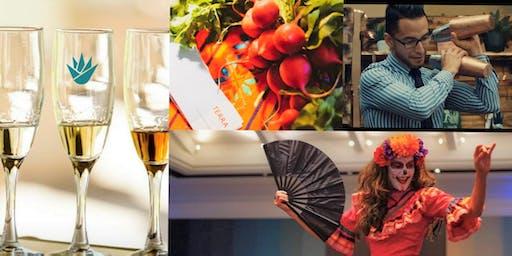 Monterey Bay Tequila & Cuisine 2019