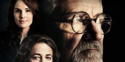 Film Club: Sense of an Ending (PG, 116 Mins, 2017)