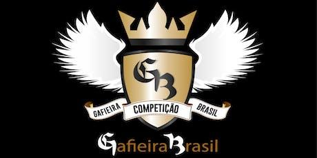 GAFIEIRA BRASIL 2020 tickets