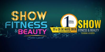 EXPO FITNESS AND BEAUTY