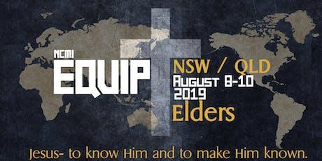 NCMI Elders Equip NSW/ QLD tickets