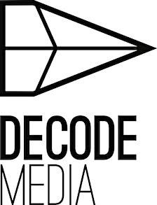 Decode Media logo