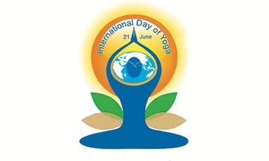 International Yoga Day at the Center tickets