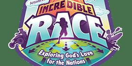Church of the Good Shepherd's INCREDIBLE RACE VBS