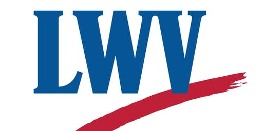 LWV 2019 Annual Meeting