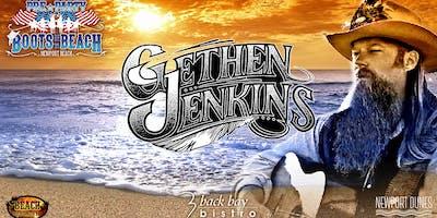 Gethen Jenkins