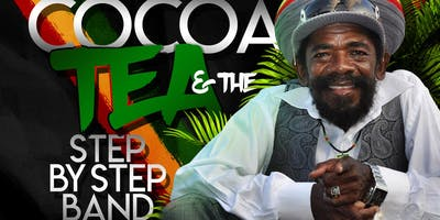 COCOA TEA - KOLA LOUNGE - MAY 22