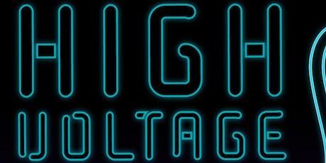 High Voltage! Handbell Concert tickets