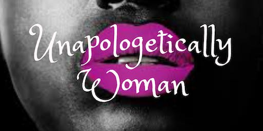 Unapologetically Woman: A Women's Empowerment Brunch