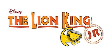 THE LION KING JR tickets