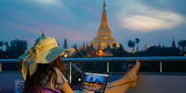 TURN YOUR PASSION FOR TRAVEL INTO INCOME!