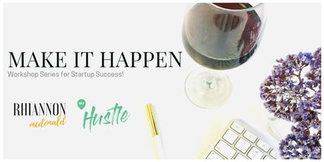 Make It Happen   How To Get More Done with Organisation & Systems tickets