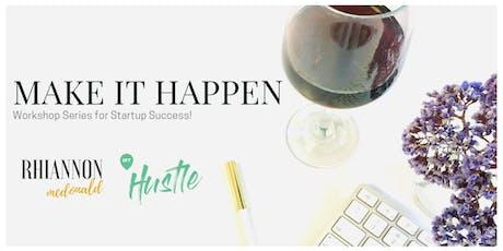 Make It Happen | Power of Social Media & Marketing tickets