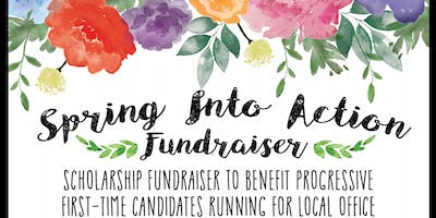 2019 Spring Into Action Fundraiser for Barberton Indivisible